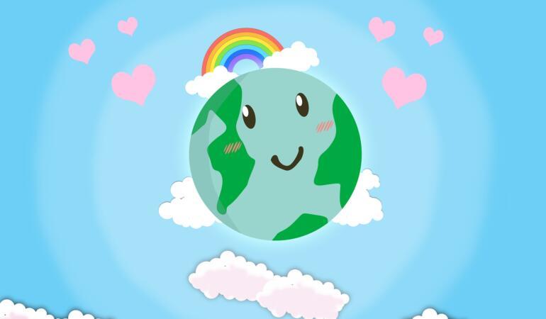22 aprilie – Ziua Internațională a Pământului