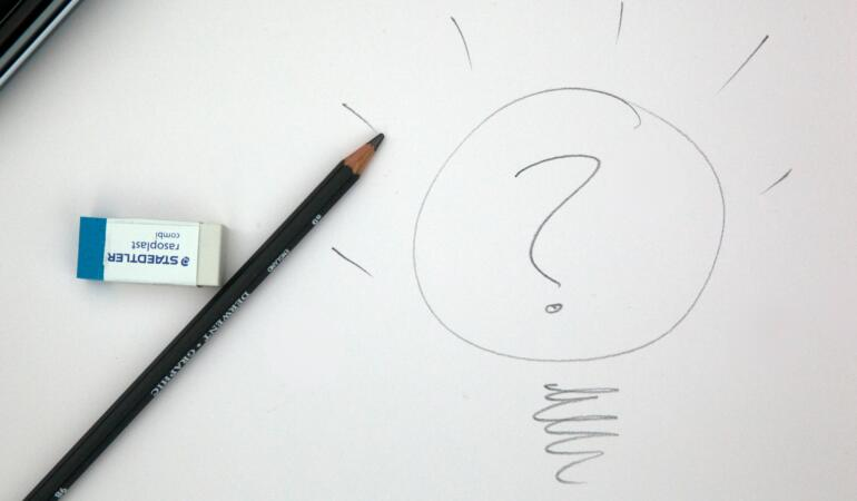 Invențiile au schimbat viața oamenilor. Creionul de azi și cel de altădată