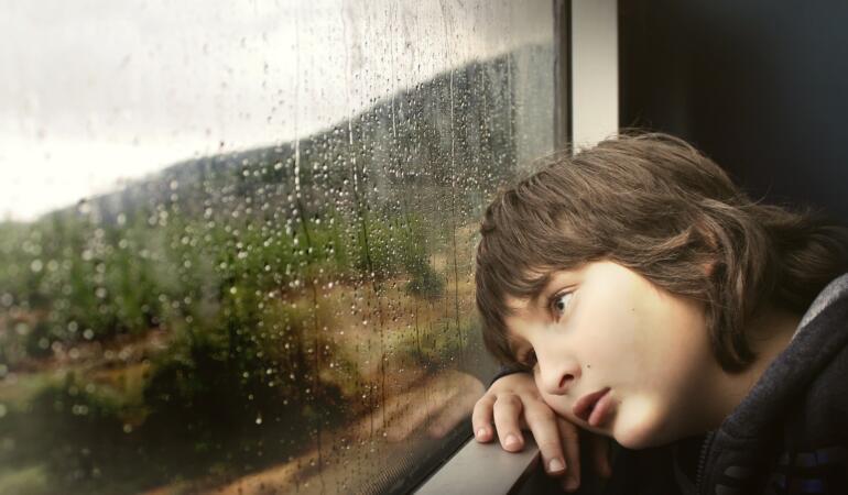 Efectele plictiselii. De ce un copil nu trebuie lăsat să se plictisească niciodată