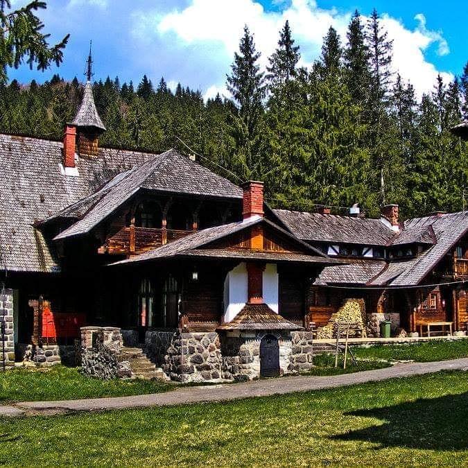 Locuri de poveste din România: Valea Gurghiului