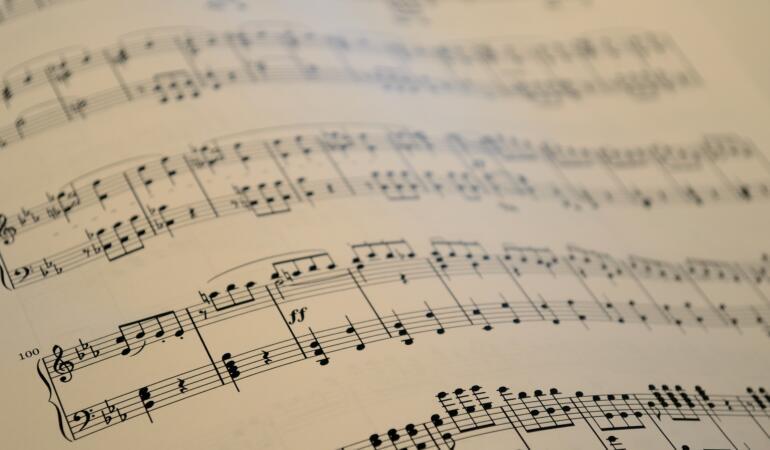 """130 de tineri muzicieni din 27 de țări s-au înscris la """"Youth of music"""" 2021"""