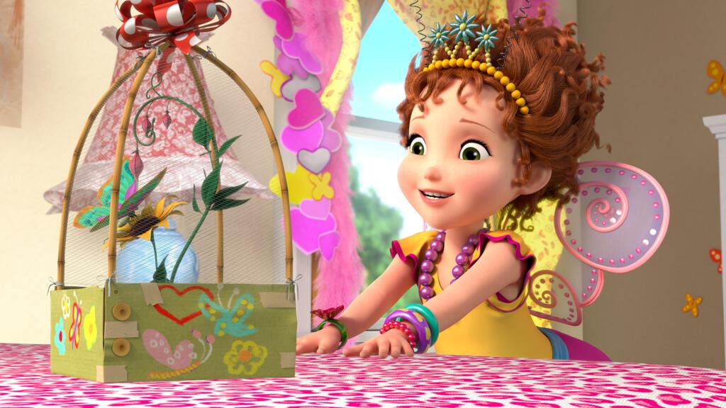 Noutățile lunii mai la Disney Channel și Disney Junior