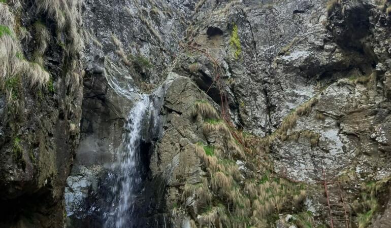 Locuri de poveste din România: Canionul Valea lui Stan
