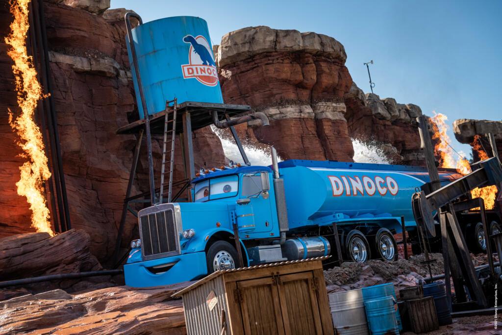 Mai multe locații Disneyland se redeschid de luna viitoare