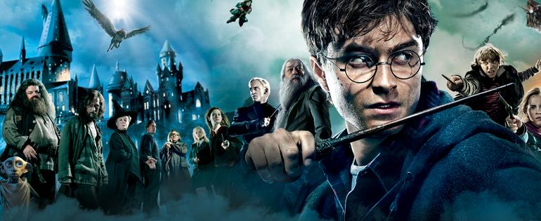 Primul film Harry Potter împlinește anul acesta 20 de ani