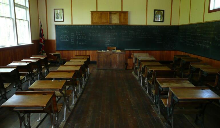 Scenariul de funcționare a școlilor din Timiș începând cu 31 mai