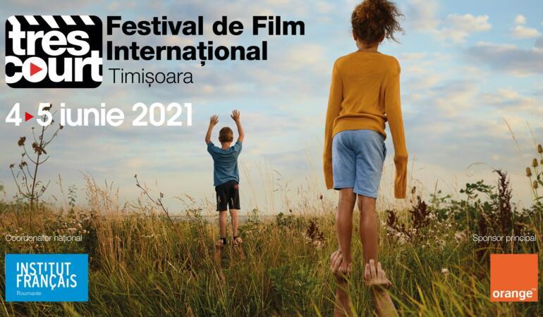 Festivalul Très Court