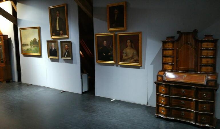 """""""Patrimonium 2020"""", o expoziție a Muzeului Național al Banatului"""