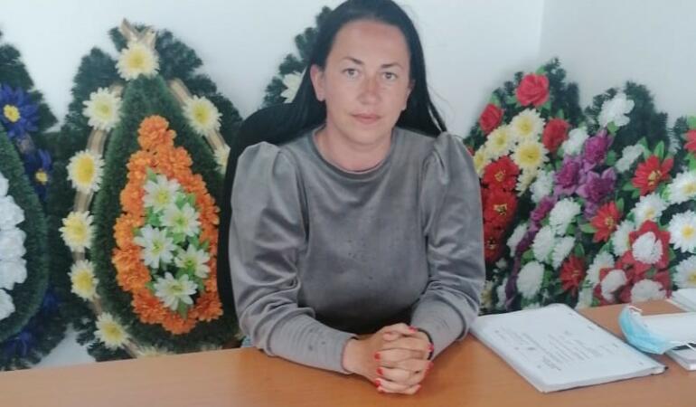 O meserie care necesită compasiune. Ce face un antreprenor de pompe funebre ne spune Laura Lazăr