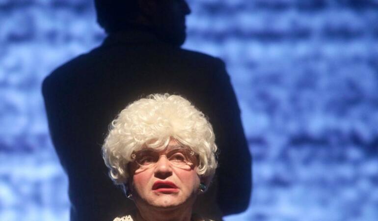 Premiile UNITER. Teatrul Național din Timișoara este de trei ori pe lista nominalizărilor