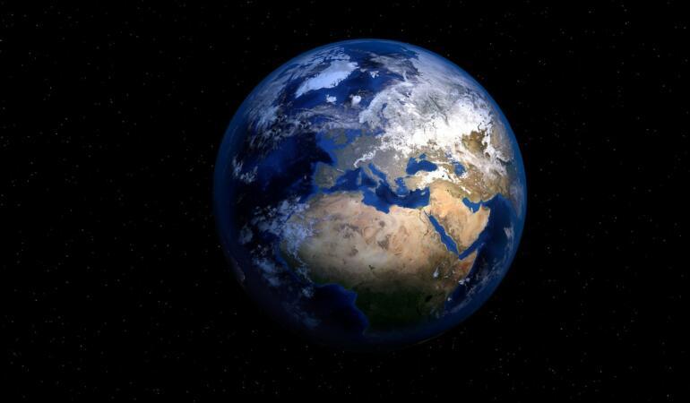 Pământul ar putea să aibă cinci straturi. Ce au descoperit cercetătorii