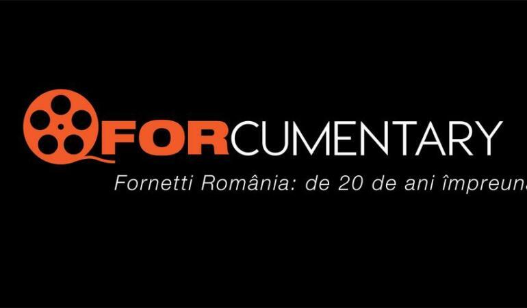 Cele mai gustoase produse de patiserie, Fornetti, de 20 de ani în România