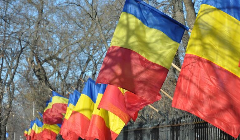 Ziua Drapelului Național. Ce semnifică fiecare culoare