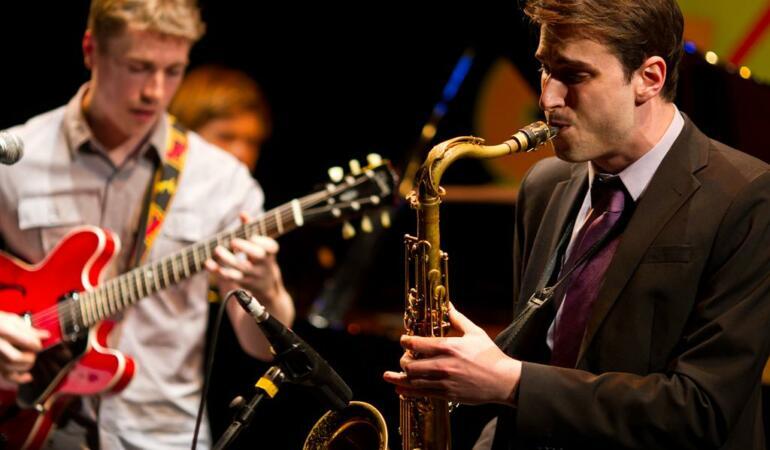 Concerte cu artiști din 20 de țări la EUROPAfest 28 – jazz & clasic