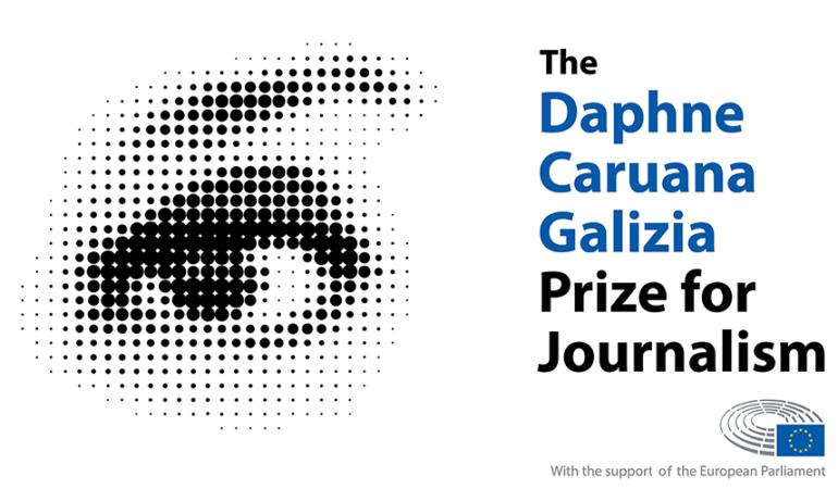 Premiul Daphne Caruana Galizia pentru jurnalism. Află cum te poți înscrie