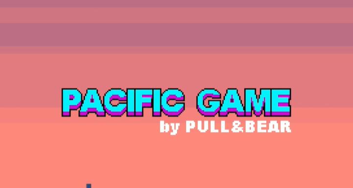 IN TREND: Pacific Game, un joc lansat de Pull and Bear care te învață să te îmbraci la modă
