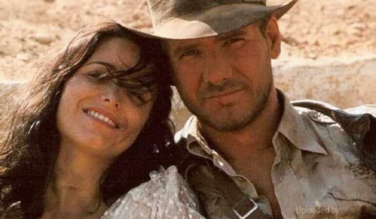 Indiana Jones se întoarce. Aventuri într-un castel bântuit