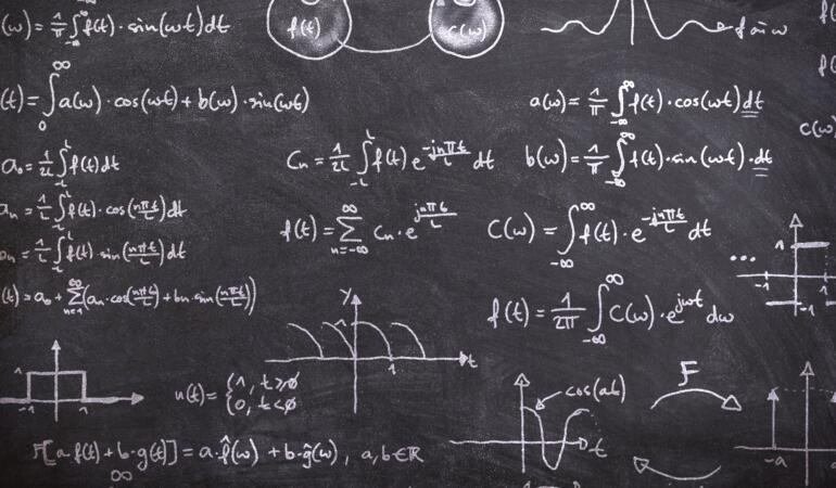 Lipsa matematicii afectează dezvoltarea creierului. Studiu