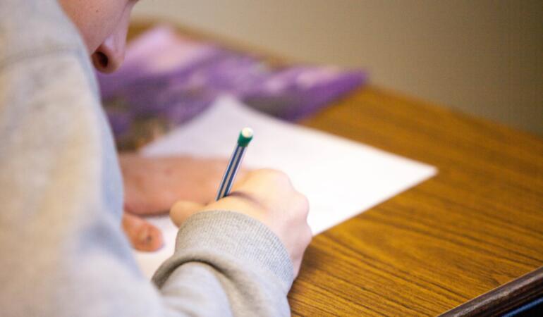 Rezultatele la Evaluare! 120 de elevi de 10