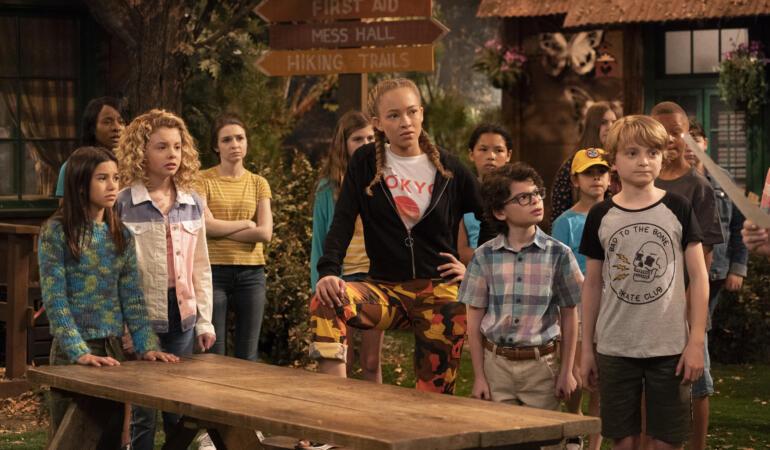 Episoade noi la Disney Channel și Disney Junior