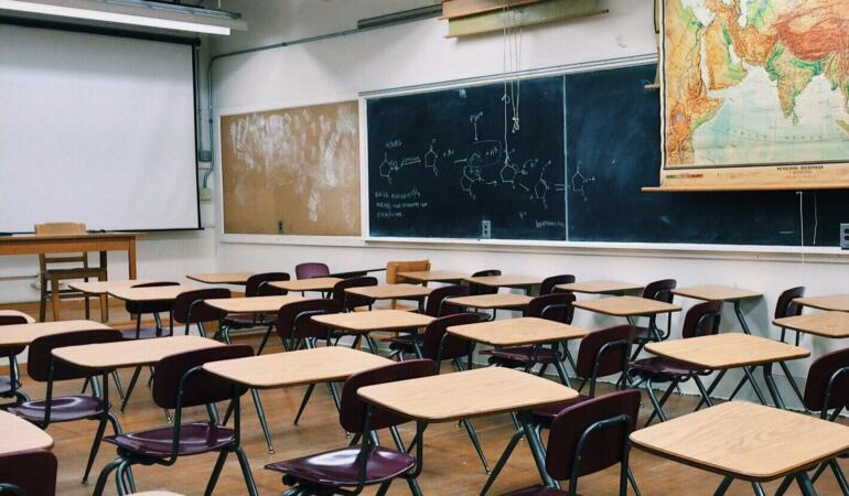 Al doilea an de școală în pandemie cauzează îngrijorare, arată un studiu