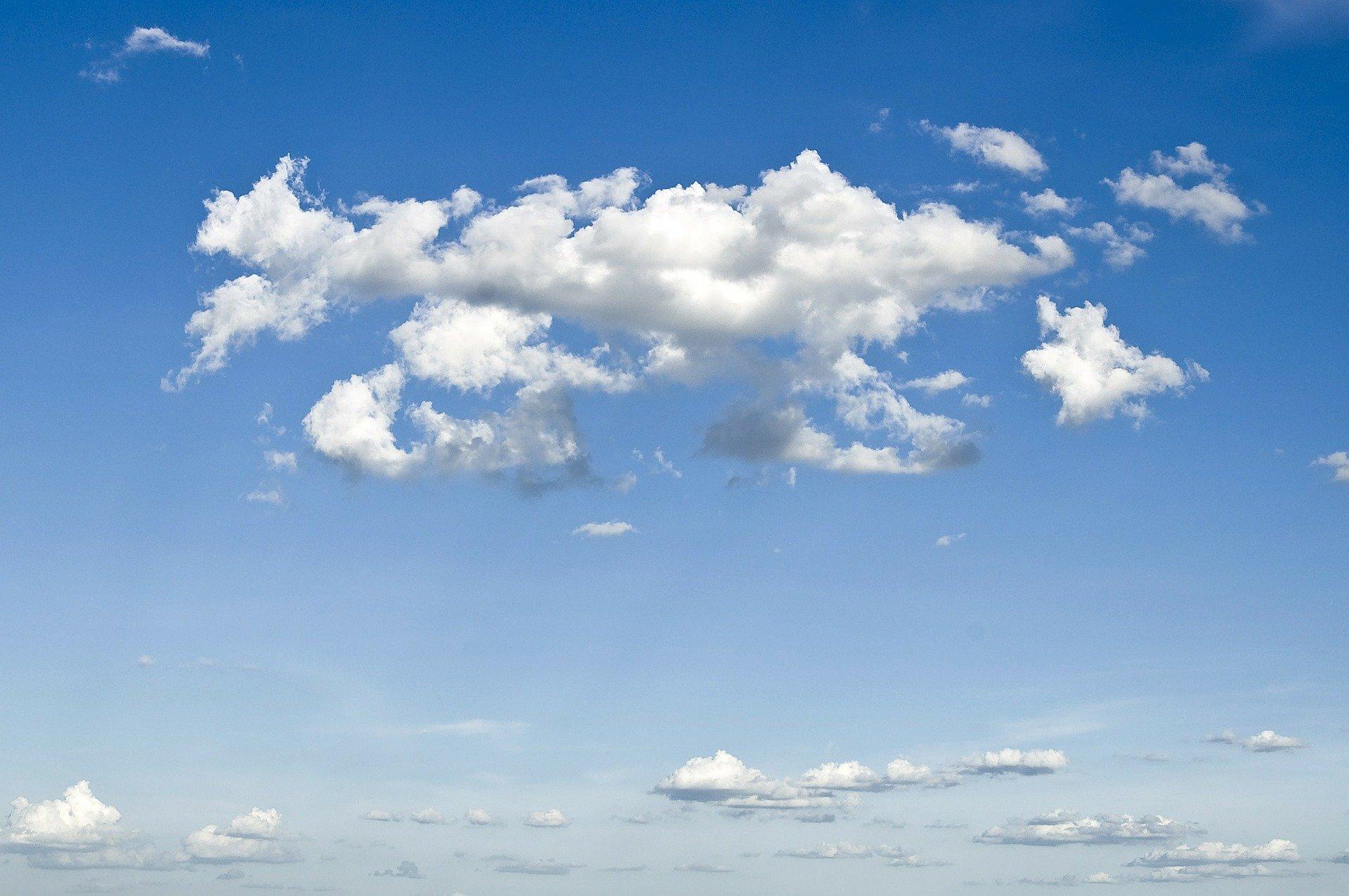 Totul despre nori. Cum se formează și câte tipuri există