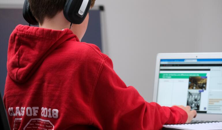 Copiii digitali. Cum învață?