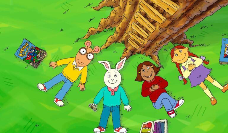 Anul viitor se difuzează ultimul sezon din animația Arthur