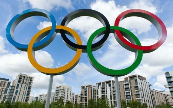 Doi elevi de liceu, în echipa olimpică a României