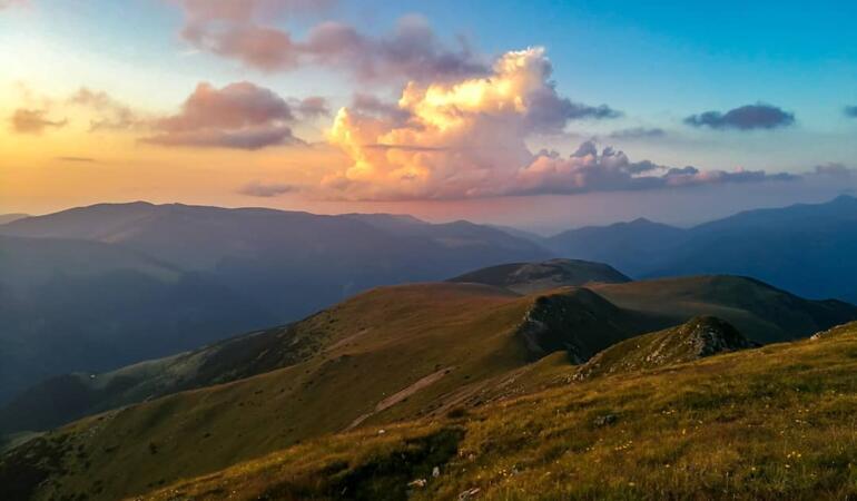 Locuri de poveste din România: Muntele sacru al dacilor