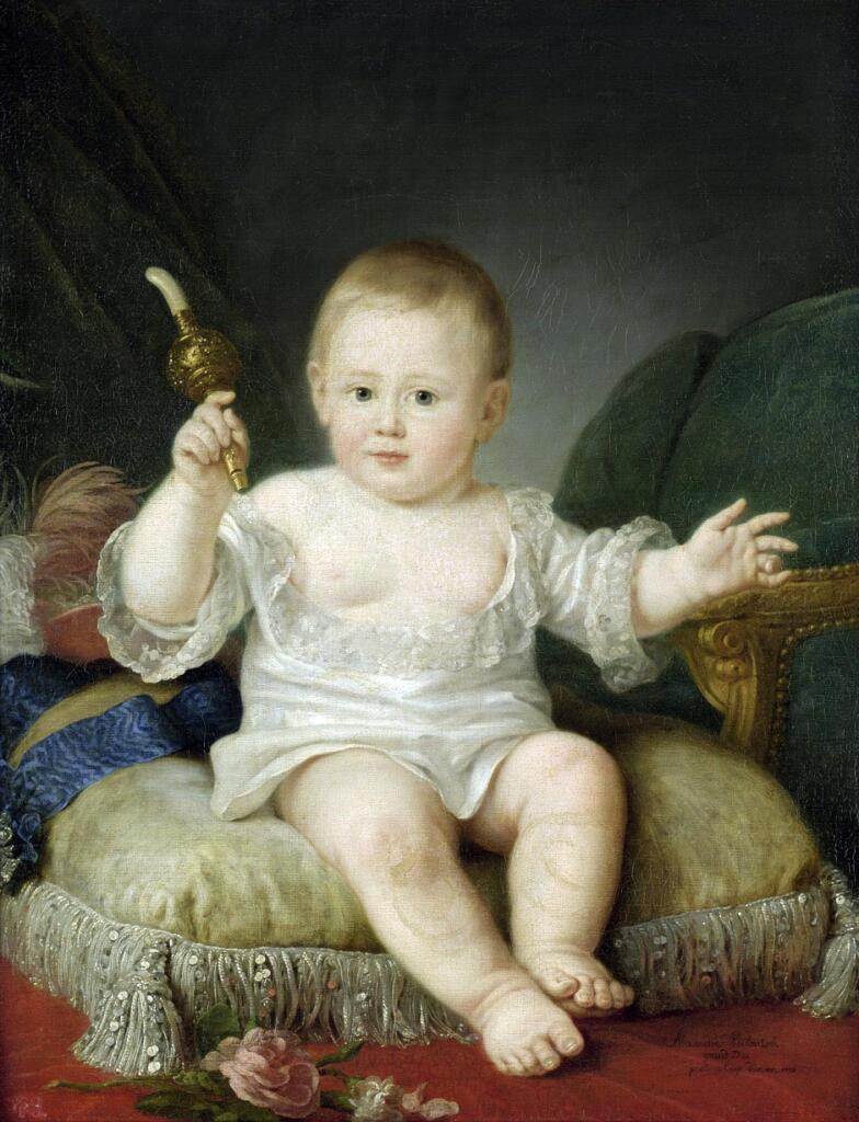 Astăzi este aniversarea încoronării Regelui Mihai
