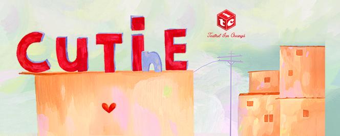 CUTInE – Premieră pentru bebeluși și copii de vârstă mică la Teatrul Ion Creangă