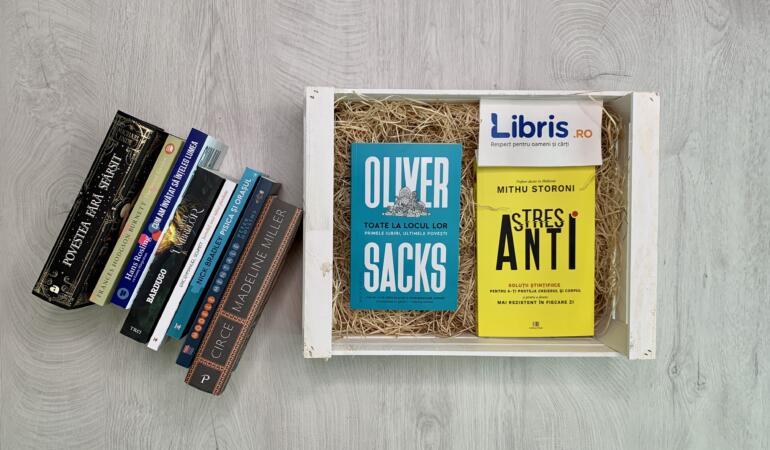 Ce citesc oamenii în 2021. Topul cărților