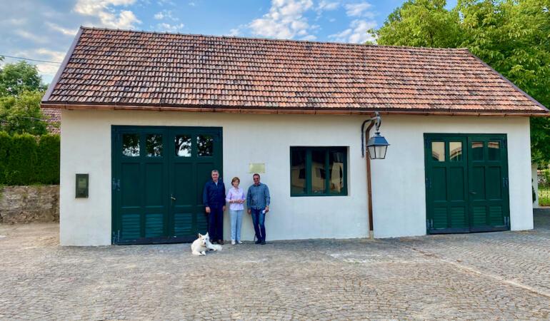 După garaj, familia regală ne arată și atelierul auto al Regelui Mihai I. Cum poate fi vizitat