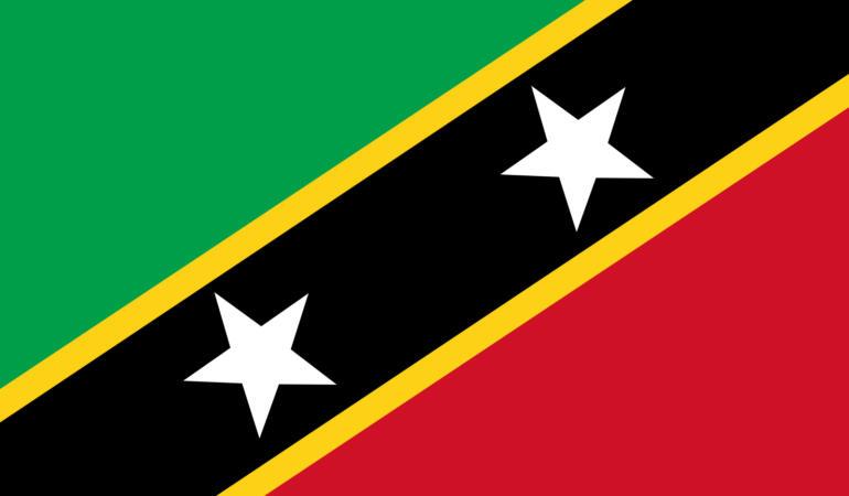 Țări necunoscute. Împreună descoperim lumea. Insulele Sfântul Kitts și Nevis, cea mai veche colonie din Caraibe