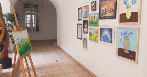 Înscrieri la Școala de Artă din Timișoara
