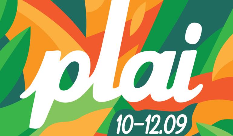Festivalul PLAI la Timișoara. Are secțiune specială pentru copii și muzica lumii