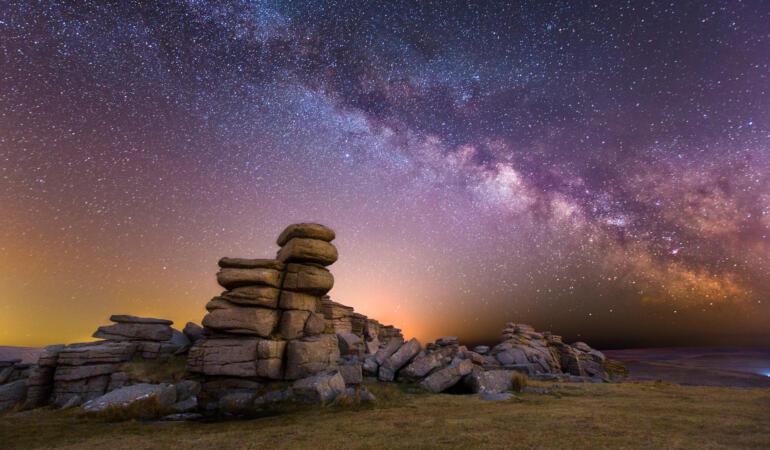 Calea Lactee are un nou braț. Descoperirea fascinantă a astronomilor