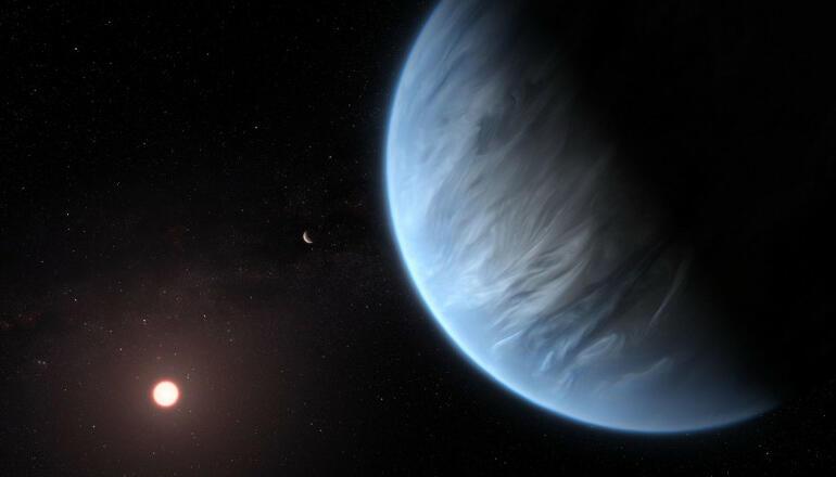 Când vom avea primele semne de la extratereștri din afara sistemului nostru solar