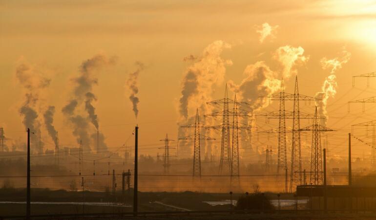 Schimbările climatice afectează copiii tot mai mult. Ei nu vor trăi ca părinții lor
