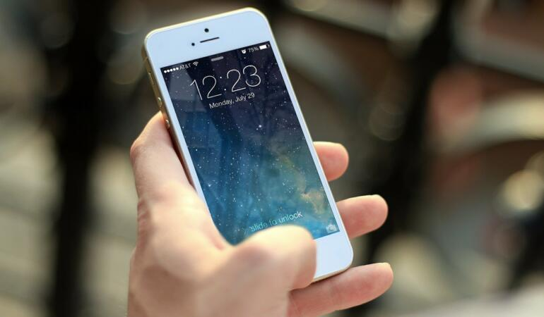 Noua tehnologie Apple