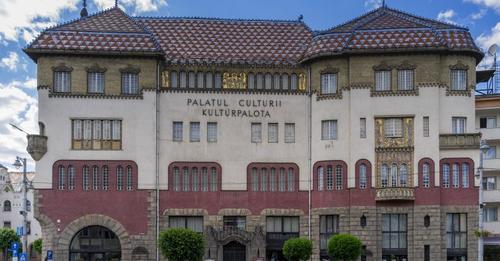 """""""Joia Muzeală"""" aduce un program nocturn la Muzeul Județean Mureș"""