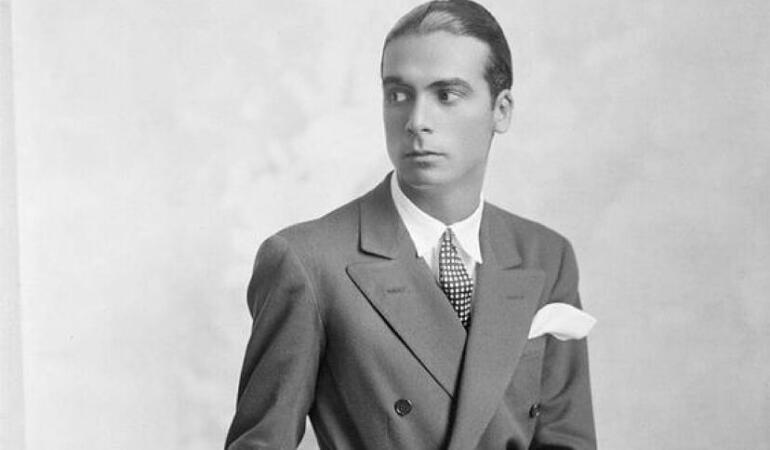 """PRIN LUMEA MODEI. Cristóbal Balenciaga, cel considerat de Dior """"maestrul tuturor"""""""