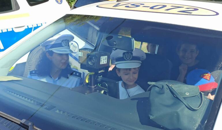Vrei să devii polițist? MAI a dat startul înscrierilor la școlile postliceale