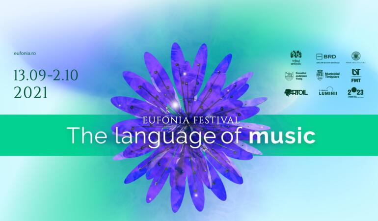 Festivalul Eufonia include Banatul în circuitul cultural regional