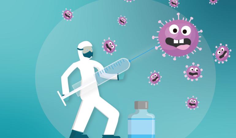 ISJ Timiș propune trei variante de vaccinare pentru elevi