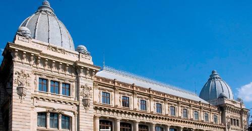 Muzeul Național de Istorie a României, vedeta sezonului la Digi World