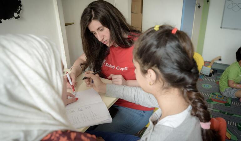 Câte cereri de azil pentru copii s-au înregistrat în ultimii doi ani