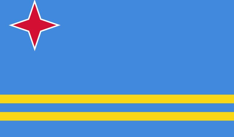 Țări necunoscute. Împreună descoperim lumea. Aruba, micuța insulă olandeză din Caraibe