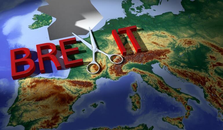 Brexitul scade dramatic numărul studenților din Uniunea Europeană în Marea Britanie